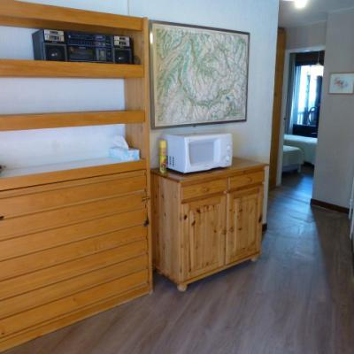 Couchage supplementaire et acces chambre nord